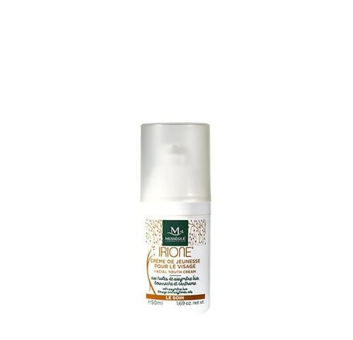 Crème de jeunesse visage Irione, 50 ml