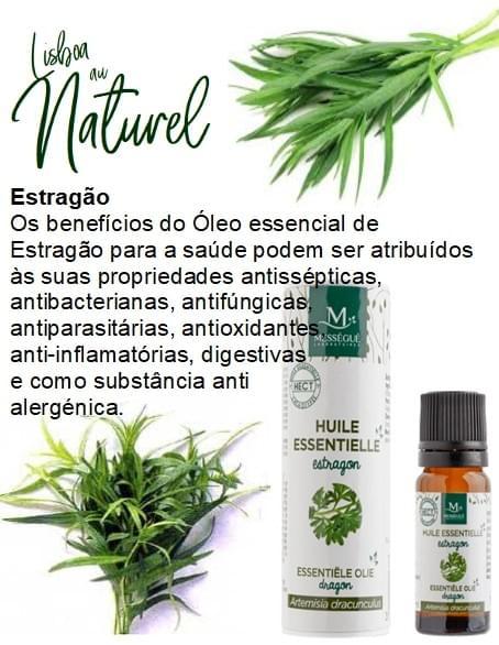 Estragão, 10 ml