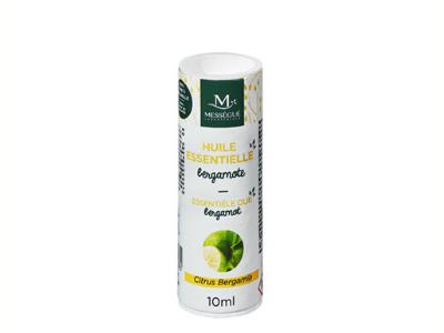 Bergamote, 10 ml