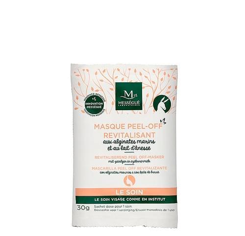 Masque peel-off lait d'ânesse, 30 g