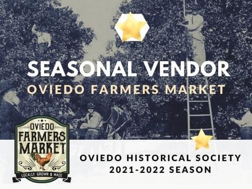 Seasonal Vendor