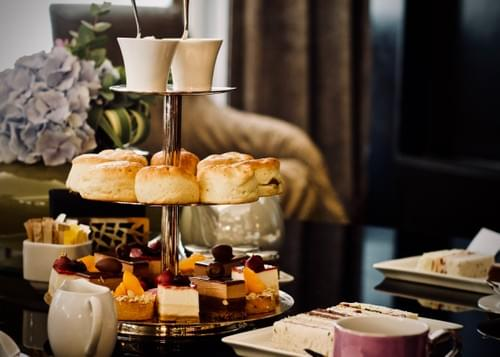 High Tea Club | Gold Membership