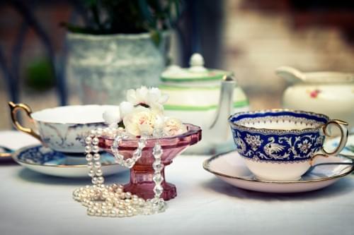 High Tea Club | Gold Membership