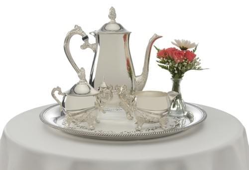 High Tea Club | Platinum Membership