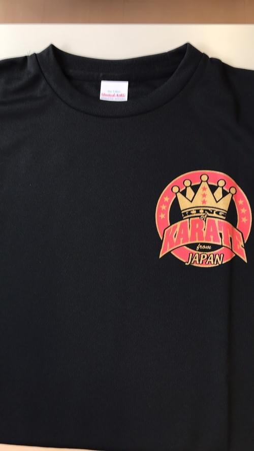 運動衫 (KING) (黑)