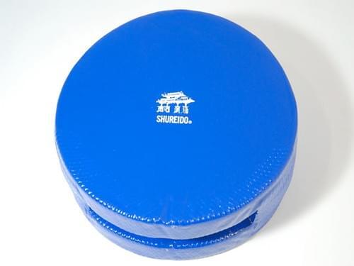 雙面手靶 (藍色)