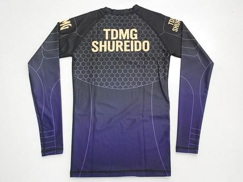 TDMG x Shureido 緊身衣 (全球限量)