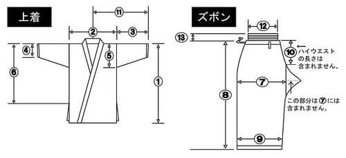度身訂造-全套連高腰封 (1~13)