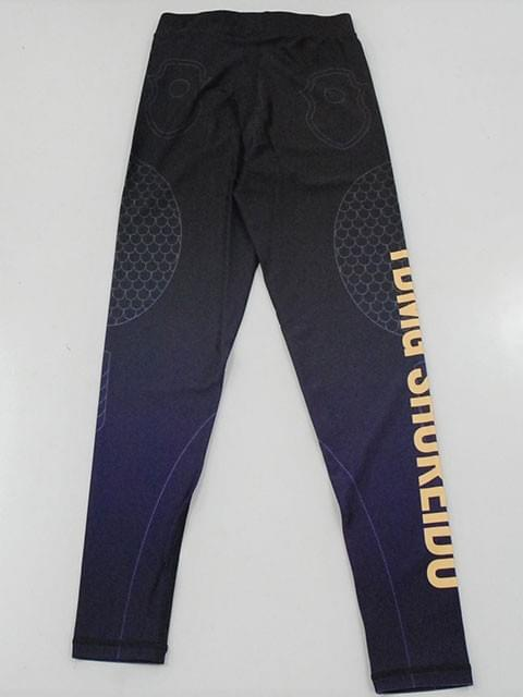 TDMG x Shureido 緊身套裝 (全球限量)