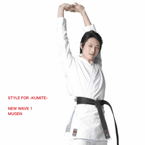 NW-1 (Kumite專用)
