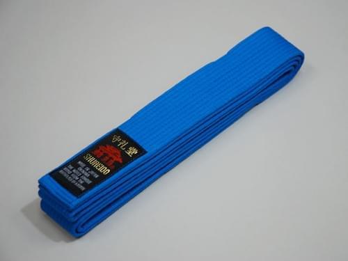 薄帶 (藍色) (綿)