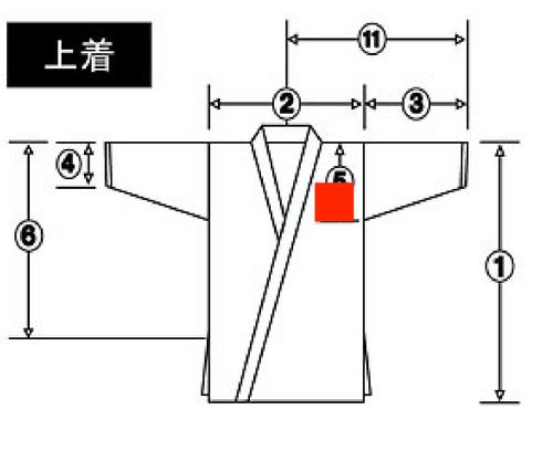刺繡會章 (普通色)