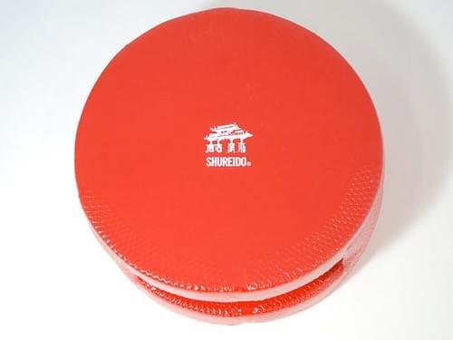 雙面手靶 (紅色)