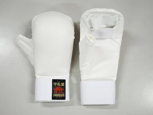 拳套 (訓練用) (白色)