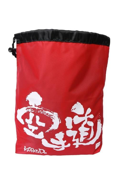 中背包 (藍/黑/紅色)