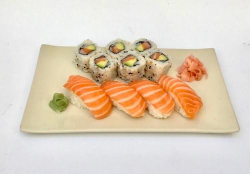 Menu California Sushi