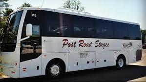 Bus round trip New York (JFK) - Loomis Chaffee School