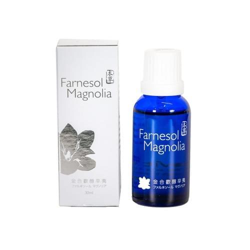 Farnesol Magnolia (5ml/30ml)