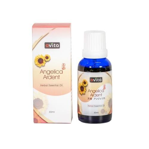 Angelica Ardent (30ml)
