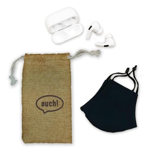 Ouch Pouch