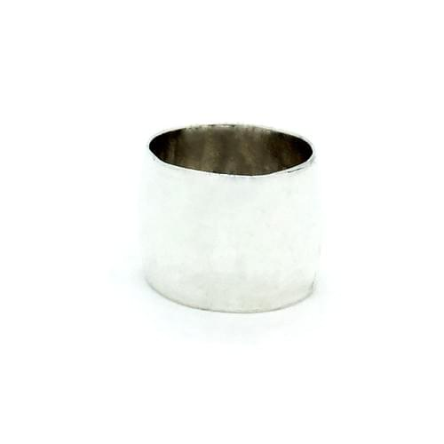 Domború, kalapált cső gyűrű  (Cikkszám: 33234)