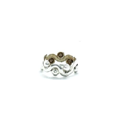 Hullámos gyűrű (Cikkszám:39871)