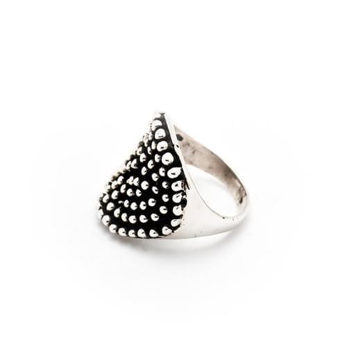 Homorított gyűrű
