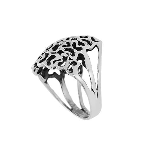 Áttört gyűrű
