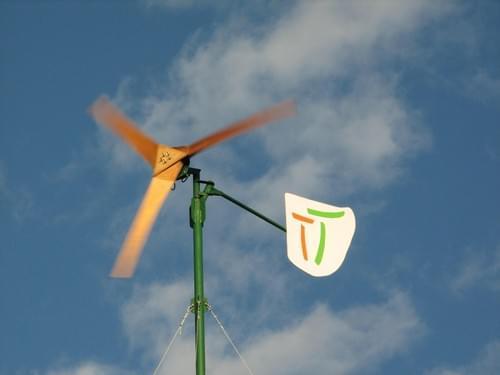 Les énergies renouvelables : découverte et applications (5/07 - 6/07)