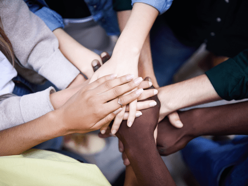 Faire ensemble (niv. 1) : les fondements de l'unité collective (08/03 - 10/03)