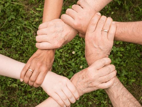 Faire ensemble (niv.2) : approfondissements et intégration de la méthode (03/05 - 05/05)
