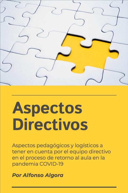 Aspectos Directivos COVID-19 en colegios