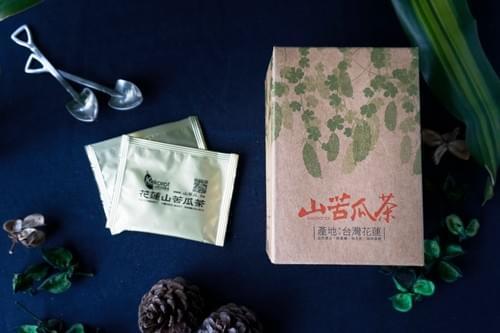 慕和山苦瓜茶