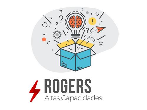 Cuestionarios de Rogers de Altas Capacidades