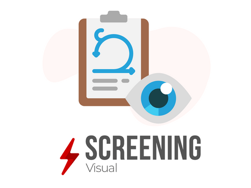 Screening Visual