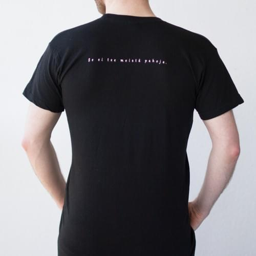 T-shirt (Kyrsyä – Tuftland)