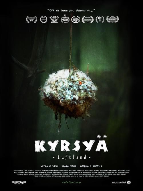 Poster (Kyrsyä – Tuftland)