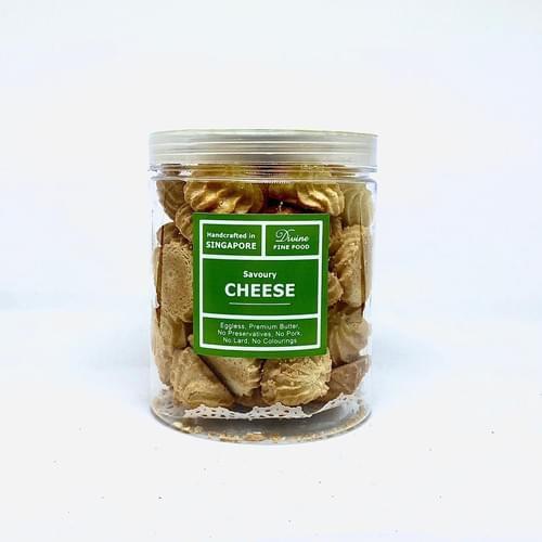 Savoury Cheese