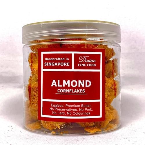 Almond Cornflakes