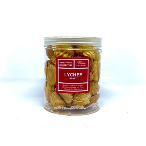 Honey Lychee