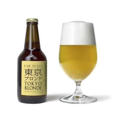 Far Yeast Tokyo Blonde (Carton of 24)