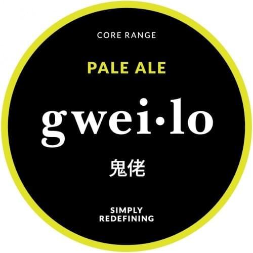 Gweilo Pale Ale