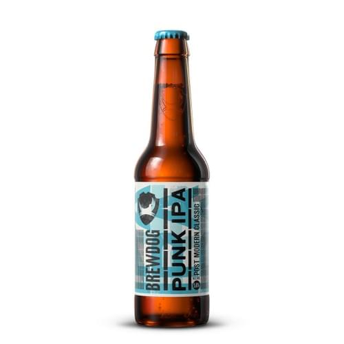 Brewdog Punk IPA (Carton of 24)