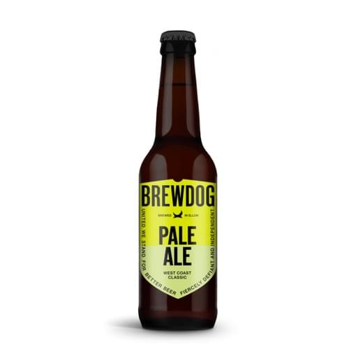 Brewdog Pale Ale (Carton of 24)