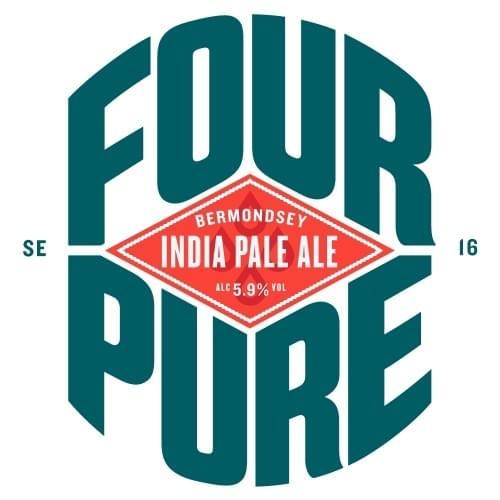 Fourpure India Pale Ale