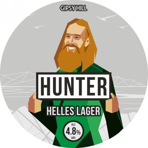 Gipsy Hill Hunter Lager
