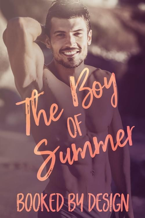 Boy of Summer
