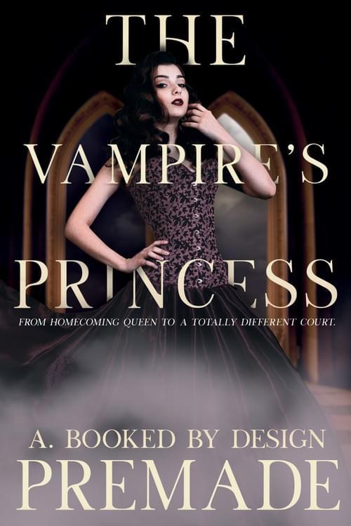 Vampire's Princess