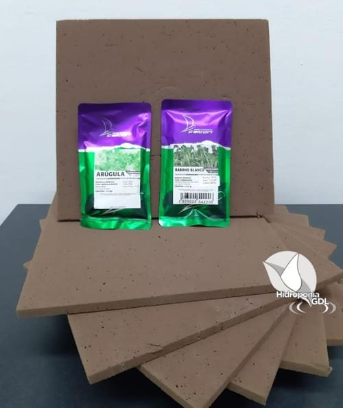 Kit para Migrogreens 10