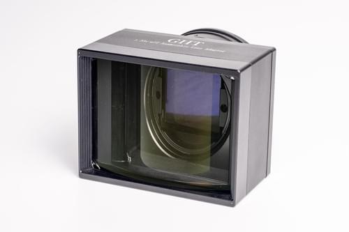 Anamorphic 1.33X Lens adapter